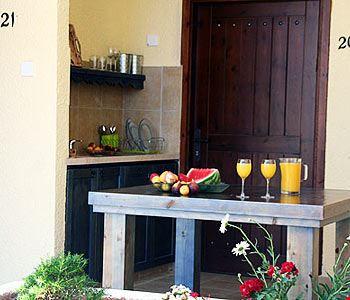 Terrazza/balcone