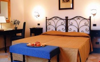Bed and Breakfast Terrazze di Montelusa a Agrigento