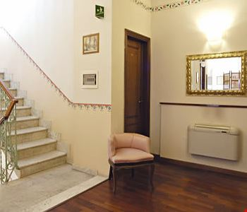 Le scale