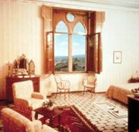 Camera doppia superior
