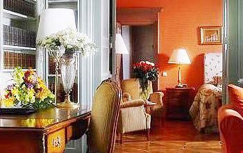 Suite Reale