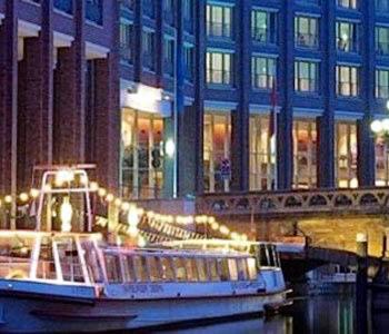Hotel Commodore Hamburg