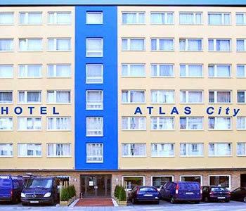 Atlas Hotel Munchen