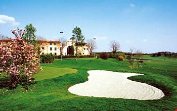 Le Robinie Golf & Resort a Solbiate Olona