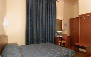 Bed and Breakfast Soggiorno Madrid a Firenze