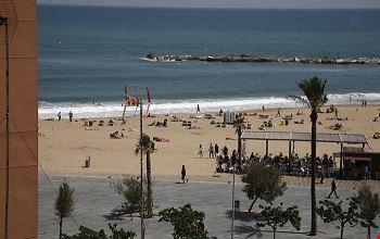 Appartamento barceloneta beach a barcellona for Case vacanza barceloneta