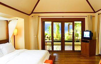 Villa - camera doppia