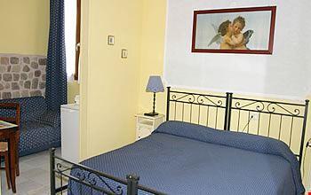 Bed and Breakfast Soggiorno Pezzati Daniela a Firenze