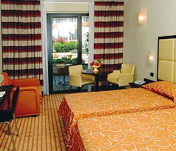 Sterne Hotel Experia