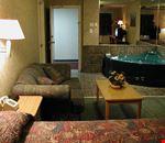 Camera doppia con jacuzzi