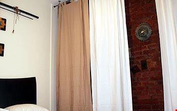 Appartamento - Camera