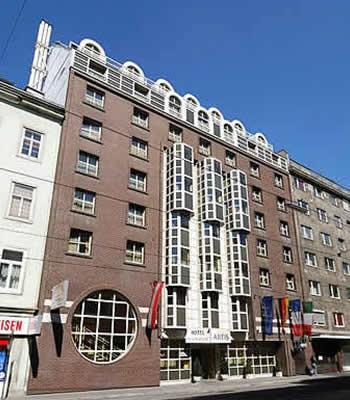 Hotel Artis Wien