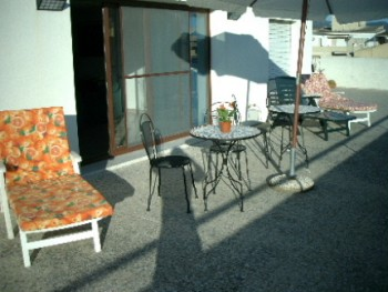 Bed and Breakfast La Terrazza a Alghero