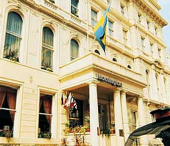 Mornington Hotel Londra