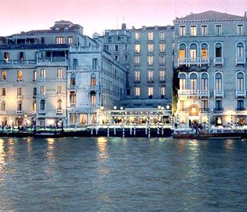 Hotel The Westin Europa Regina A Venezia