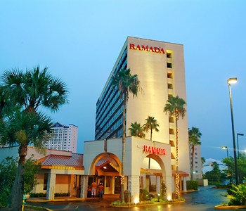 Ramada Inn International Drive Lakefront In Orlando
