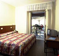 Camera doppia con terrazza