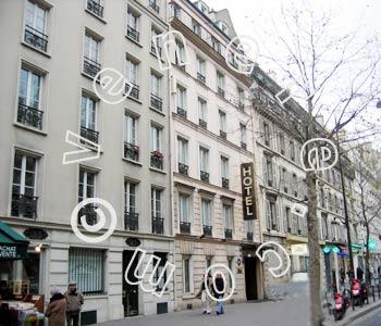 Hotel Des Mines Parigi