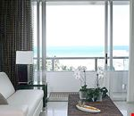 Suite con vista oceano