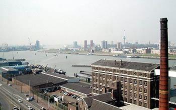 Art hotel rotterdam a rotterdam for Case amsterdam economiche