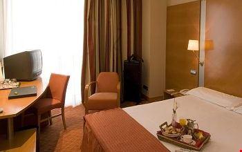 Hotel LA TERRAZZA HOTEL a Barletta