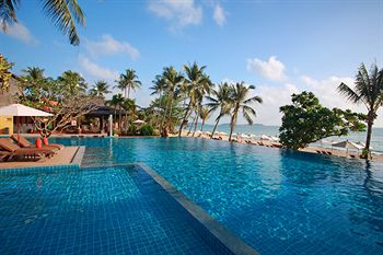 Hotel Imperial Beach Koh Samui