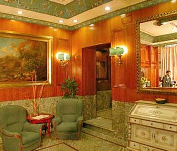 Hotel A Roma  Stelle Vicino Stazione Termini