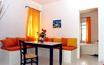 Appartamento - Sala da Pranzo