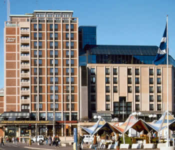 Clarion Hotel Royal Christiania Oslo