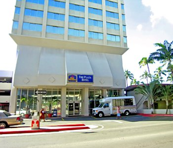 Best Western Airport Plaza Hotel In Honolulu Compare Prices Hotel Near Me Best Hotel Near Me [hotel-italia.us]
