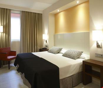 Habitacion Hotel Carmen