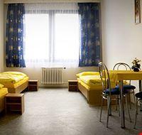 Appartamento - camera quadrupla