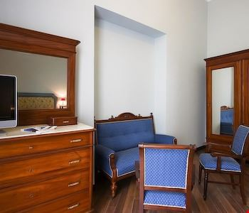 Camera doppia deluxe