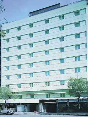 Hotel nh rallye a barcellona for Villaggi vacanze barcellona
