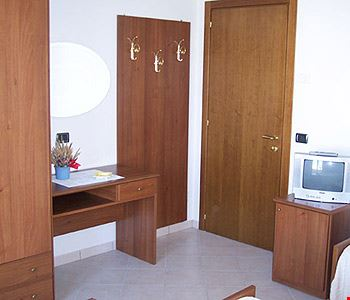 Camera a due letti