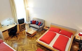 Appartamento - Camera tripla