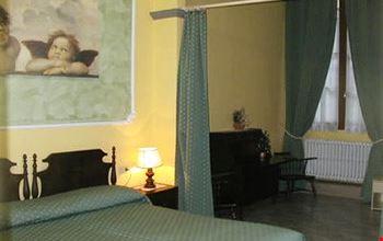 Bed and Breakfast Soggiorno Alessandra a Firenze
