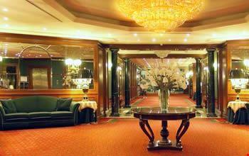 Hotel Brun Via Caldera  Milano