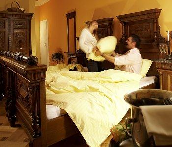 Hotel Villa Ceconi Salisburgo