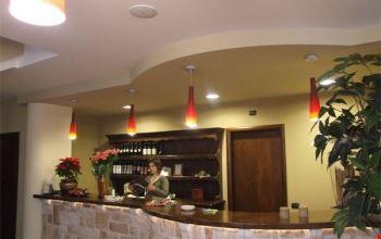 Hotel La Terrazza del Quadrifoglio a Cisternino