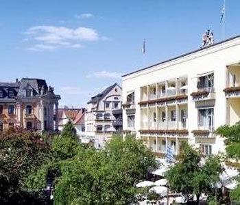 steigenberger hotel bad kissingen in bad kissingen compare prices. Black Bedroom Furniture Sets. Home Design Ideas