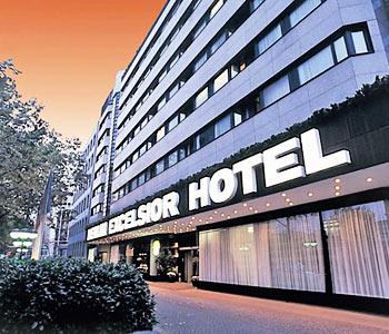 Grand City Excelsior Hotel Berlin a Berlino - Confronta i prezzi