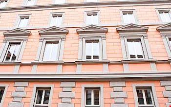 Hotel Augusta Roma Via Nazionale