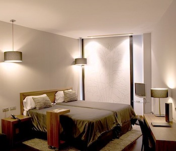 Hotel Rafael Madrid Norte A Madrid