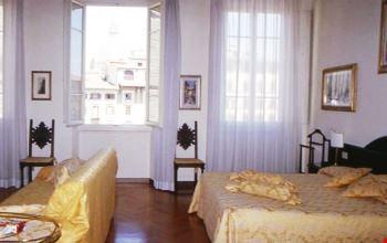 town house suite soggiorno antica torre a firenze - Soggiorno Antica Torre Firenze