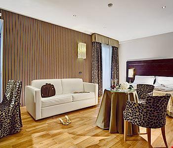 Junior suite deluxe