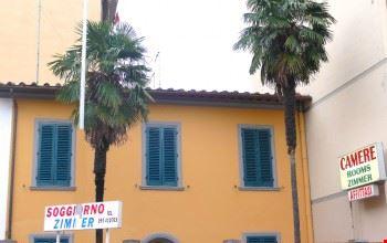 Bed and Breakfast Soggiorno Bartolini a Firenze