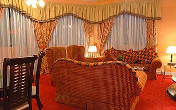 Appartamento - Il Salotto