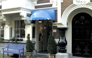 Hotel quentin england a amsterdam for Hotel vicino piazza dam amsterdam