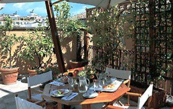 Hotel Tiziano a Roma